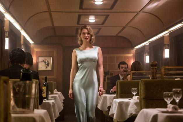 Lea Seydoux Bond Girl