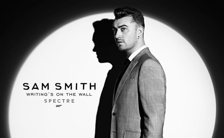 Sam Smith Bond Theme